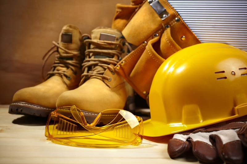 Specialised Safety Products Ppi Cape Town
